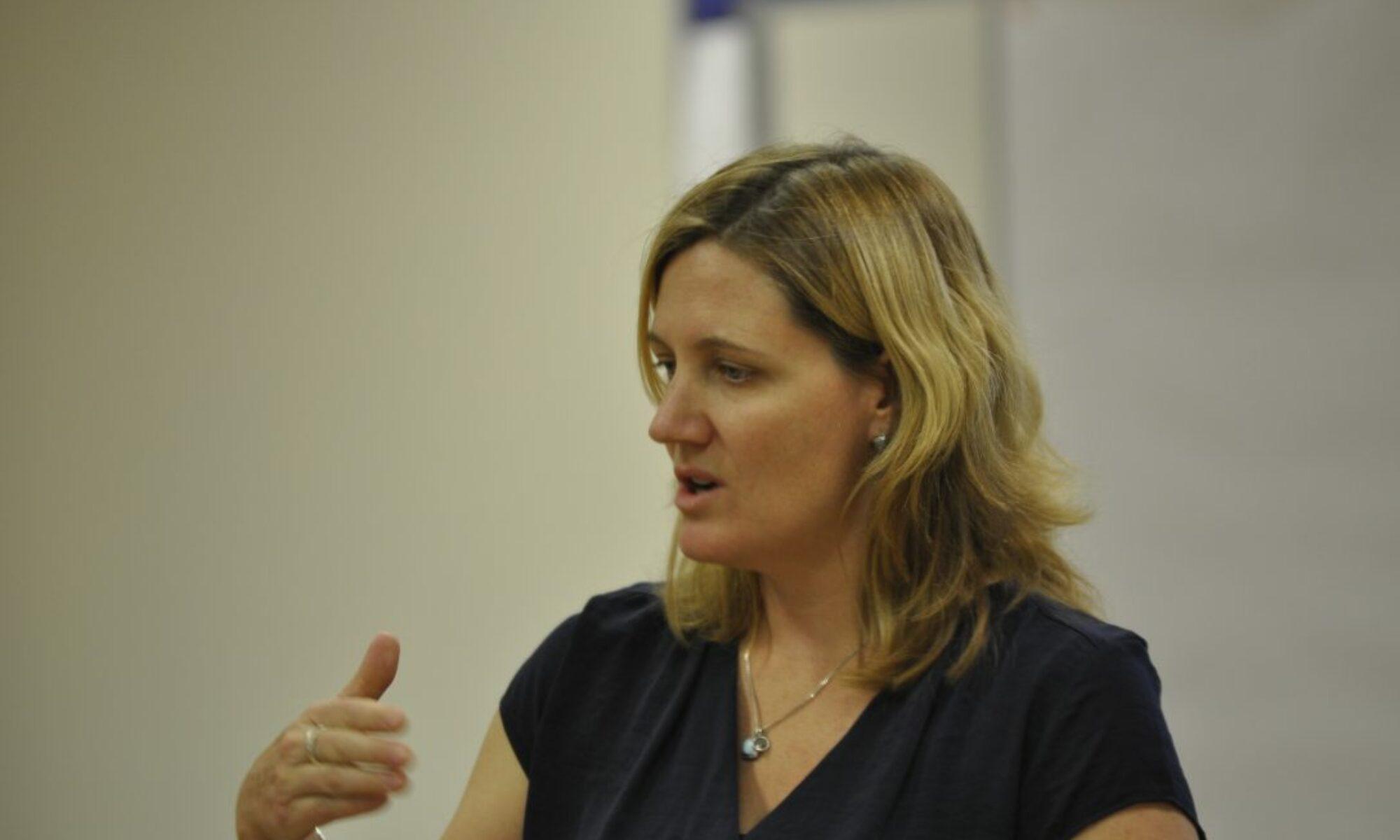 Ruth Roethlisberger